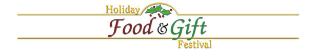 Holiday Food and Gift Festival